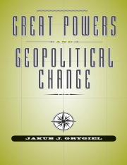 Great_Powers_and_Geopolitical_Change