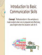 INTRO TO COMM SKILLS(NEW)