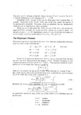 sample problem, thermo