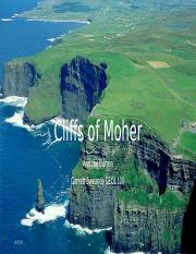 Cliffs of Moher.pptx
