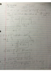 2nd Fundamental Theorem of Calculus