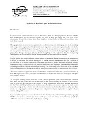 Managing Human Resources Welcome Letter.pdf