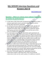 sql-server-interview-questions-answers-set-6 pdf - SQL