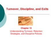 Ch 13 - Turnover, Discipline & Exits_Web