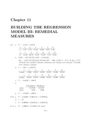 HW Solutions Stat 32