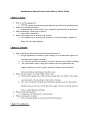 Poli Sci Study Guide for FINAL EXAM.docx