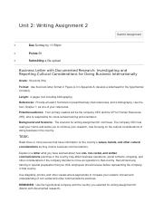 writing assignmeng 2 unit 1 Writing assignment 2 62 writing assignment 3 69 writing evaluation form 60 vocabulary review activities 70 unit objectives frankenstein 1 through reading shelley's frankenstein, students will analyze characters and their situations to.