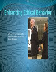 Enhancing_Ethical_Behavior_Sarah.pptx