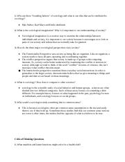 sociology questions 1 section 1.docx