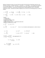 Mathcad - 2010 Exam 2 solutions