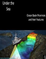 Mod 5 Lect 1 - Ocean Basin Provinces and Features.pptx.pdf