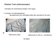 07 Geological Time