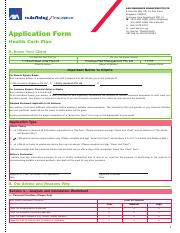 health_cash_plan_application_form_premium_rates_table
