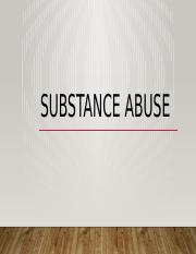 Substance Abuse Presentation.pptx
