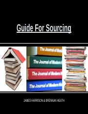 SourcingGuide.ppt