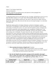 Case Study Essay Topics | Free Essays - PhDessay.com - Page 2