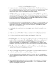 worksheet (SOAT)