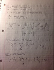 Lehigh Orgo 1 Lecture Notes Part 3