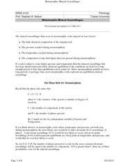 metaminerals