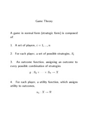 gametheory1
