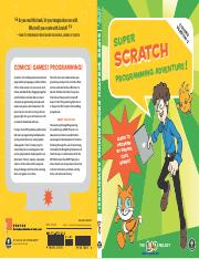 Super Scratch Programming Adventure, 2nd Edition - Scratch