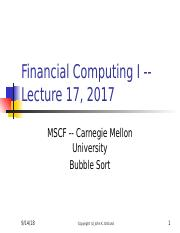 FC I Lecture 17 -- 2017.pptx