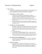 chapter 1 outline- pdf