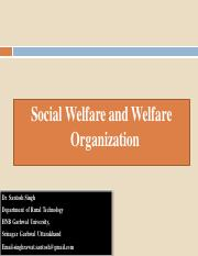 Rural Welfare  and Cast System.pdf