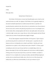 ethics final section a