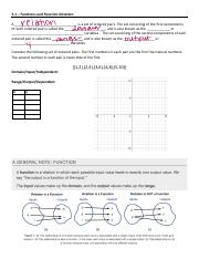 Lecture Notes 3.1 - Function and Function Notation .pdf