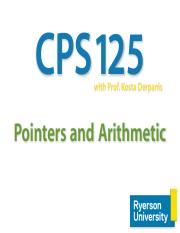 03-Pointers and Arithmetic - Part1.pdf