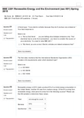 BBE 2201 Final Exam (60 questions - 3 hours)13