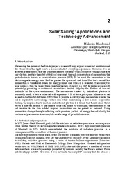 solar_sailing-_applications_and_technology_advancement