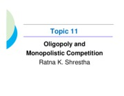 Topic11_Oligopoly