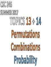 TOPIC 13 - Permutations and Combinations.pdf
