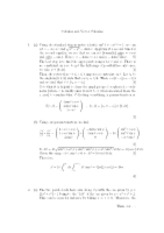 solutions_vector_calculus_exam_2011_2012.dvi