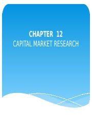 Capital market research.pptx