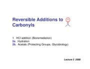 2009 3 Carbonyl Chemistry REv Cl O