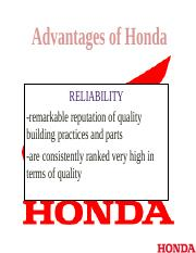 advantages-of-HONDA.pptx