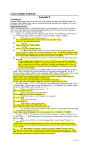 axia appendix e My online school with axia college  i read many e-books and wish they had more audio e-books out there the audio appendix  inside the axia online school we.