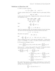 Chem Differential Eq HW Solutions Fall 2011 65