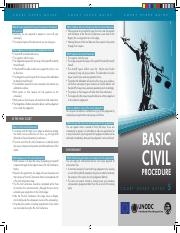 Court_User_Guide_Basic_Civil_Procedure_No_5_PRINT