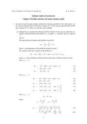 Chapter5 Solutions