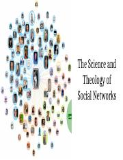 The Science and Theology of Social Networks.pptx