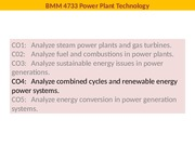 BMM4733 2012-4.Combined Cycle and renewable energy power plant.pptx