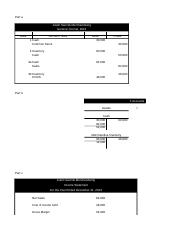 ACCT2010 Chapter 04 - Homework Template 1