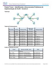 3.2.4.8 Packet Tracer - Troubleshooting a VLAN Implementation - Scenario 2 Instructions.pdf