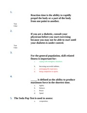pe quiz ch 9 and 10