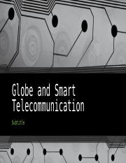 Globe and Smart Telecommunication.pptx