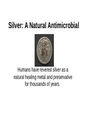 BT-468Silver-history and antimicrobial AgNP.pps